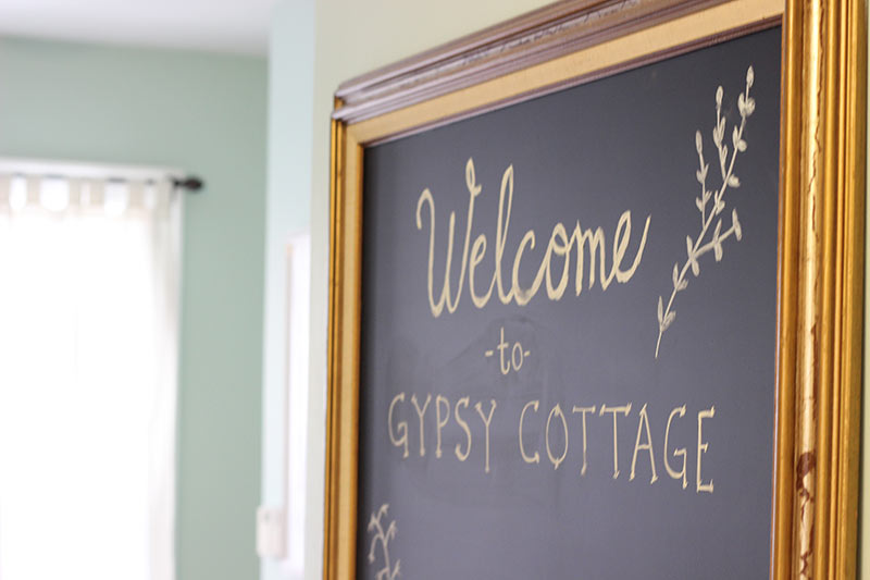 Gypsy Cottage Airbnb