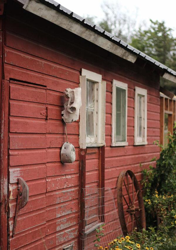 Nebraska Airbnb