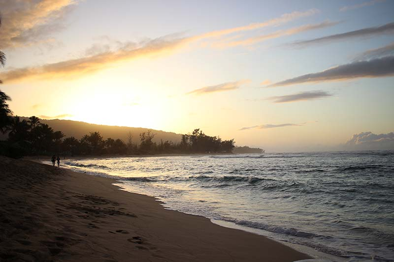 North Shore, Oahu