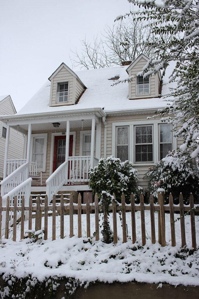 Airbnb in Staunton, VA