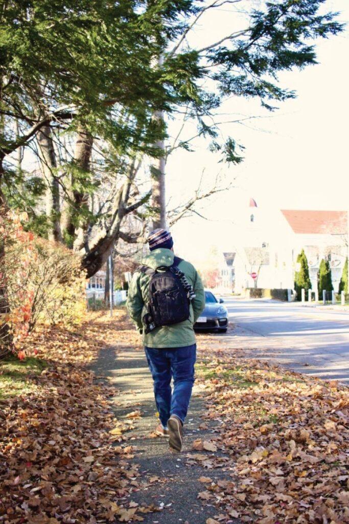 Brandon in Maine