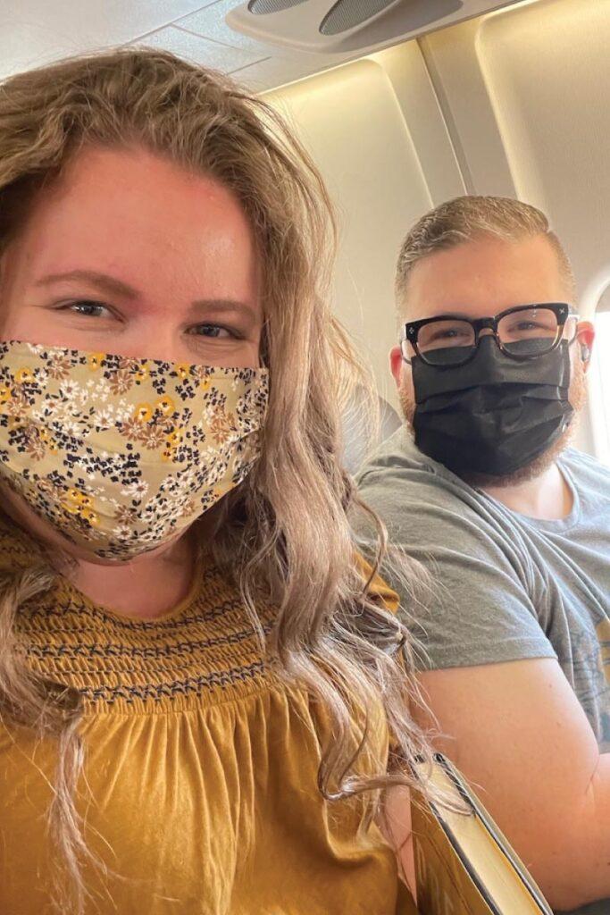 flying during Coronavirus