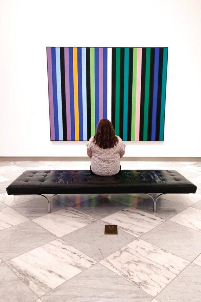 American Art Museum in Washington, D.C.